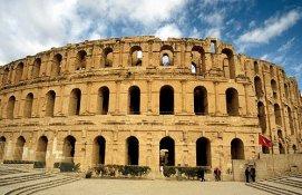 jem coliseum-tunisia