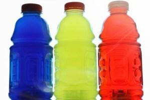 Sports Drinks vs. Energy Drinks