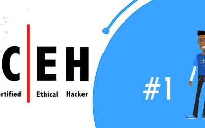 Devenir un Hacker avec EC-Council/Certified Ethical Hacker (CEH v10)
