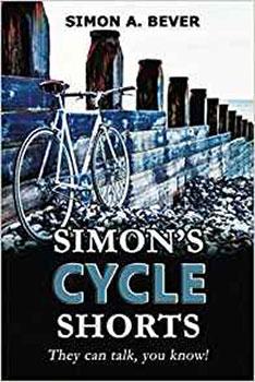 simon's cycle short - simon bever