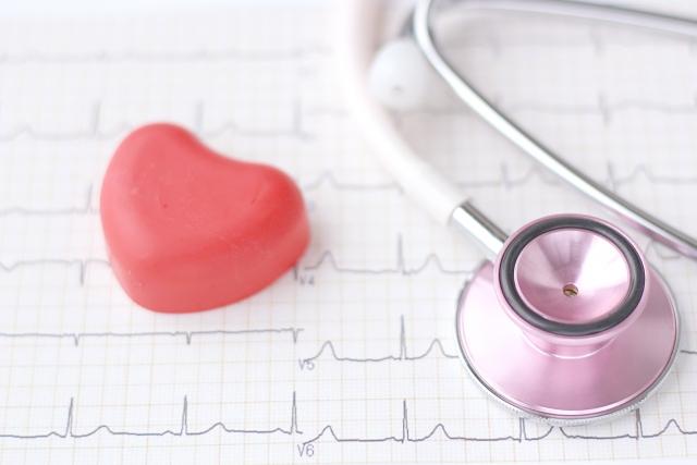 胸がズキンと痛い 心臓が痛い 病院へ行って検査をしてきた話