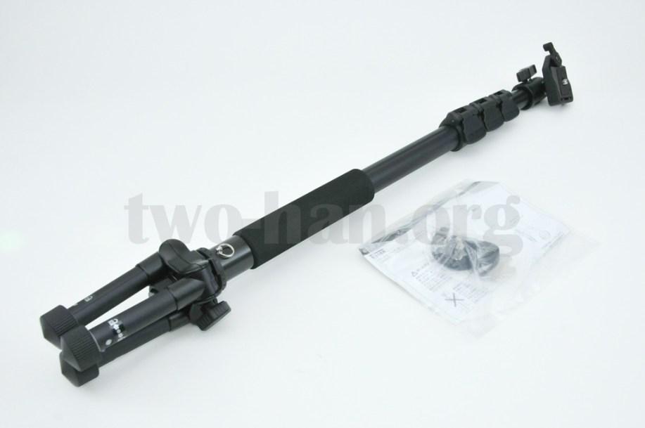 Velbon Pole Pod II/一式