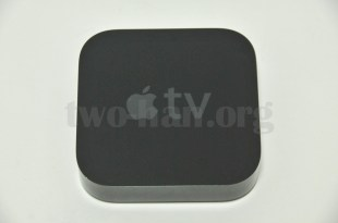 AppleTV-MD199J/本体1