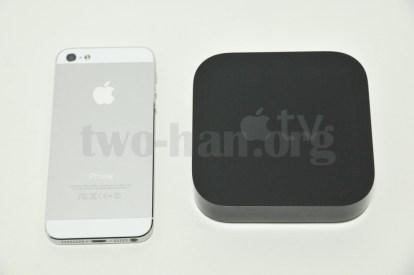 AppleTV-MD199J/本体3