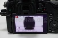DMC-GH3とAZDEN・SMX-10。とりあえず、ちゃんと音は来ているようです...。(^_^;)