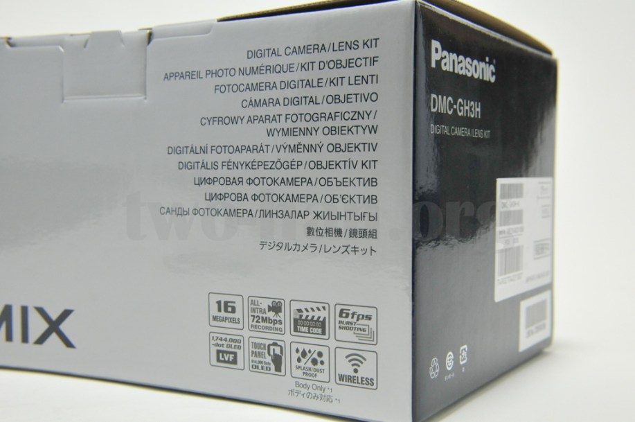 Panasonic_LUMIX_DMC-GH3-3/開封の儀8