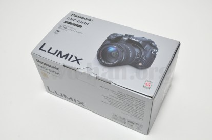 Panasonic_LUMIX_DMC-GH3-3/開封の儀1