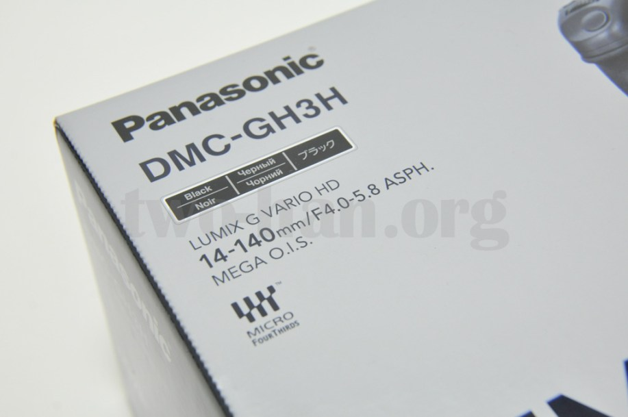 Panasonic_LUMIX_DMC-GH3-3/開封の儀6