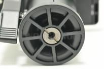 Velbon 自由雲台 クイックシュー装備 QHD-63Q/クイックシュー・ベース下部