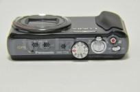 Panasonic LUMIX DMC-TZ30-K・撮影モード切り替え、慣れると分かりやすい!