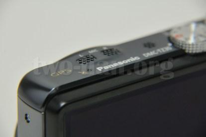 Panasonic LUMIX DMC-TZ30-K・GPSも有ります!