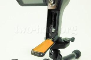Panasonic HX-WA30・メモリーとバッテリー、USB、HDMI