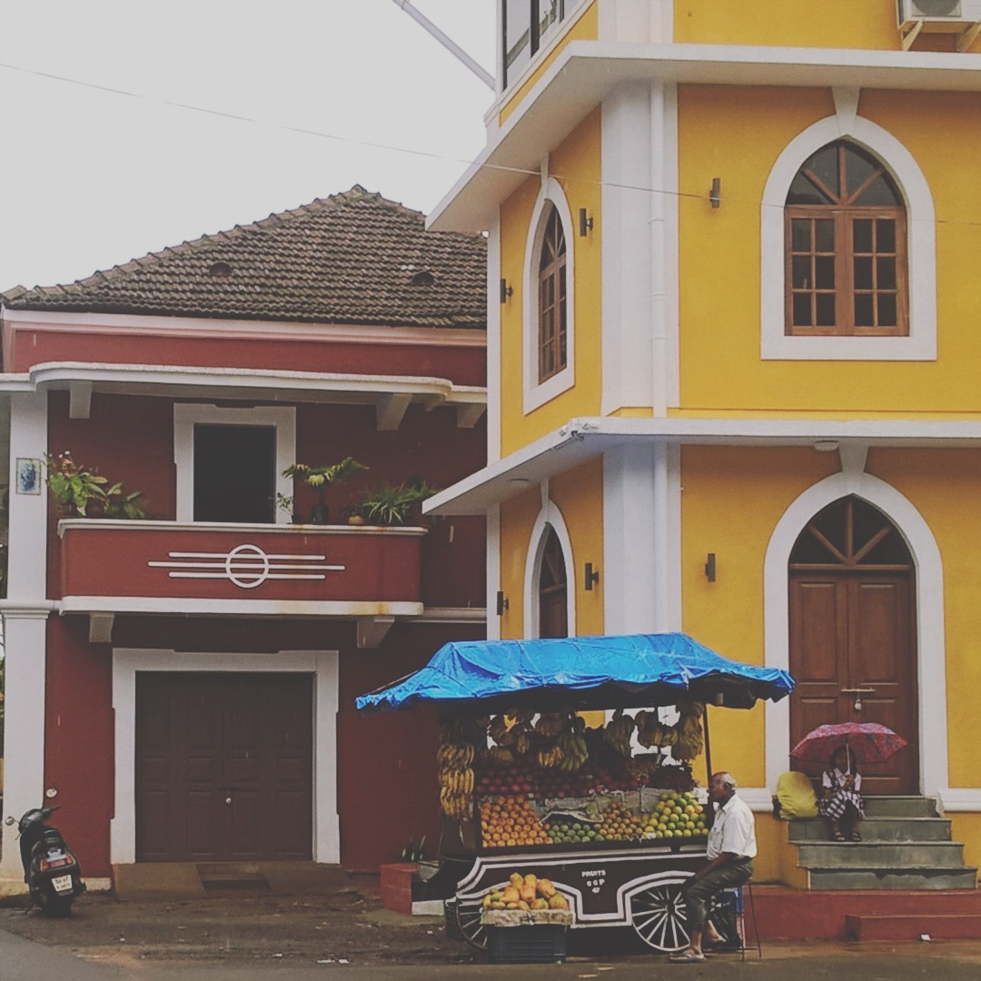How-to City: 24 hrs in Panaji