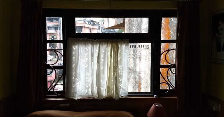 Revolver, Darjeeling: A Home Away from Home