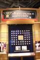 43's baseball collection.