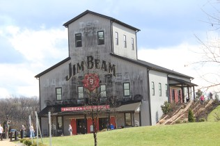 Then there's good ol' Jim Beam...