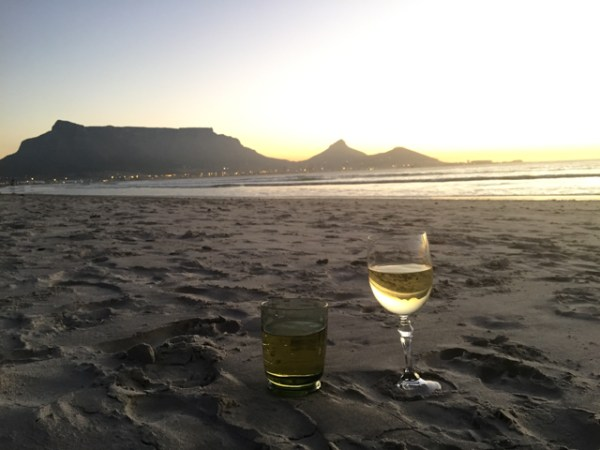 We Love Cape Town!