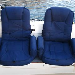 Folding Chairs For Boats Cheap Parson Chair Covers West Marine Two At Sea Post Navigation