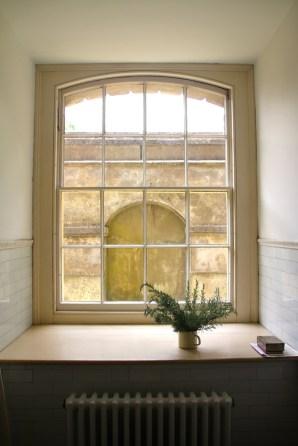 Inside Ickworth House