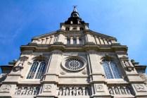 Èglise St-Jean-Baptise