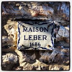 Mason Leber, 1686