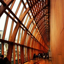Galleria Italia in the AGO