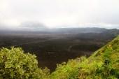The Sierra Negra crater