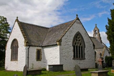 St Digain's