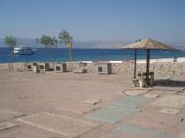 South Beach – praia pública onde podemos mergulhar e usar biquíni.