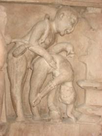Esculturas eróticas 1