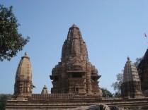 Outra vista de todo o templo