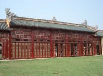 Cidade Proibida Púrpura era onde ficavam todas as mulheres do imperador. Nenhum homem podia entrar ou morria. Só as mulheres e os eunucos