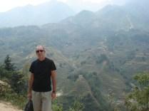 Passeio até Lao Chai