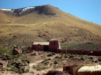 E a vila de Machuca