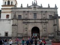 Paróquia de São João Batista de 1552