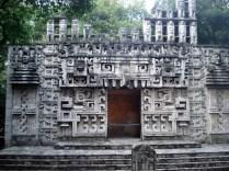 Algum templo que também esquecemos