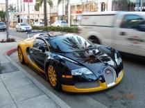 Carros que não ligam de pagar o parking