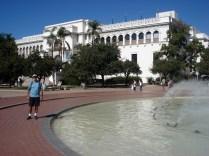Museu de História Natural a mais antiga instituição científica da Califórnia