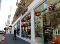 Market Street – toda glamour e compras