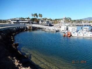 Porto de Santa Barbara