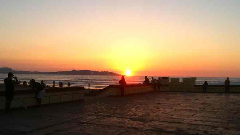 Londoners, Locals & Lighthouses in La Serena