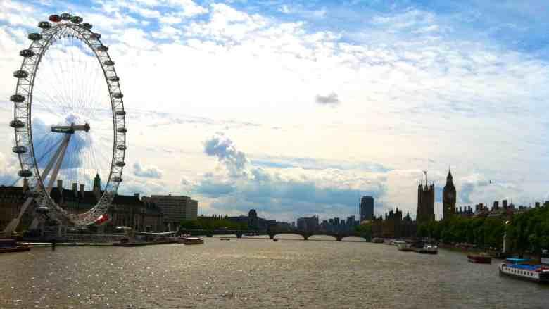 England City Breaks – Why London?