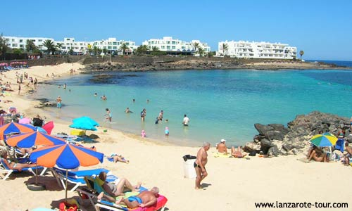 Mixing Business And Pleasure In Lanzarote