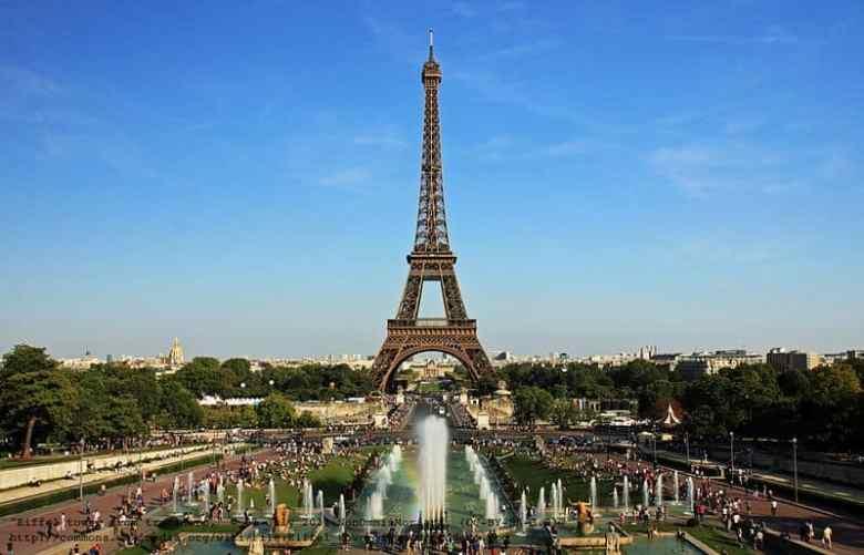 Fairytale of Paris