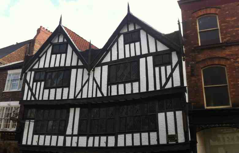 5 Things You Didn't Know About York, England
