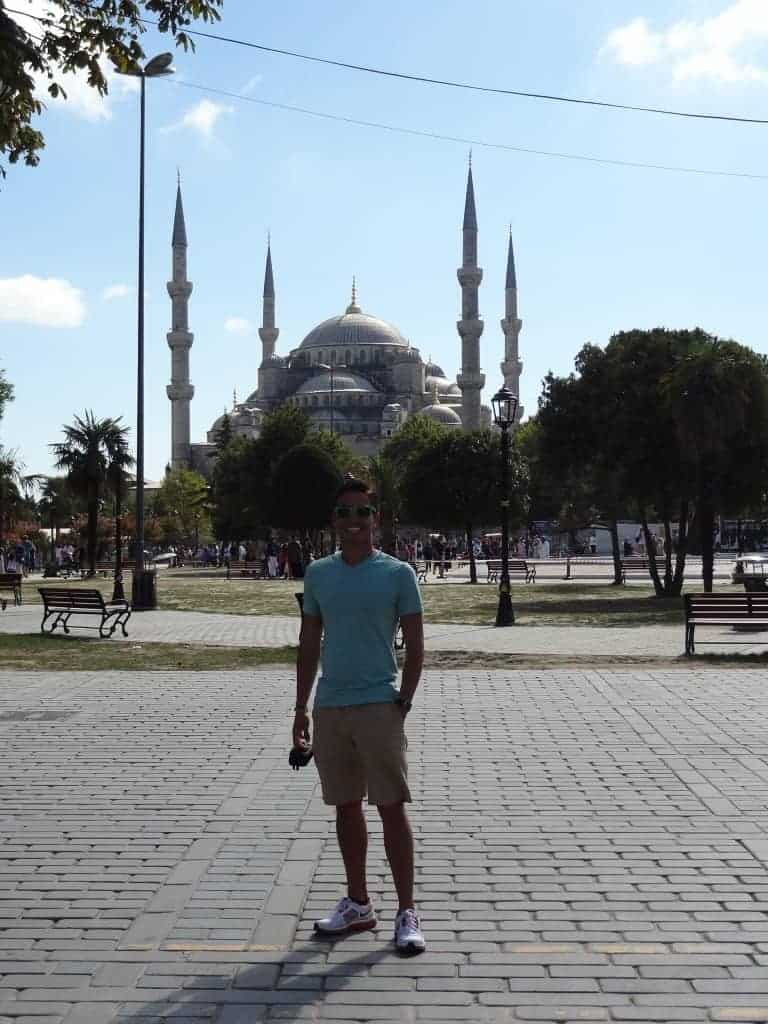 5 Must- See and Do in Istanbul