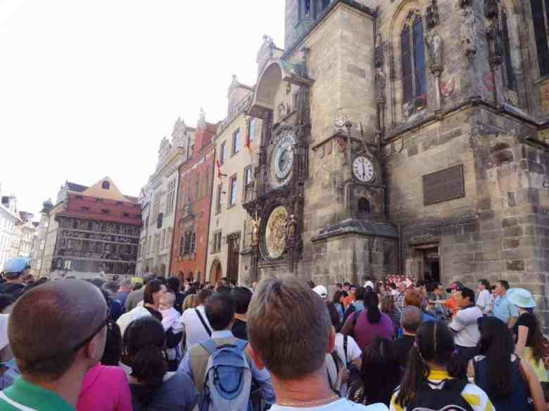 Prague's 5 Must See and Do's