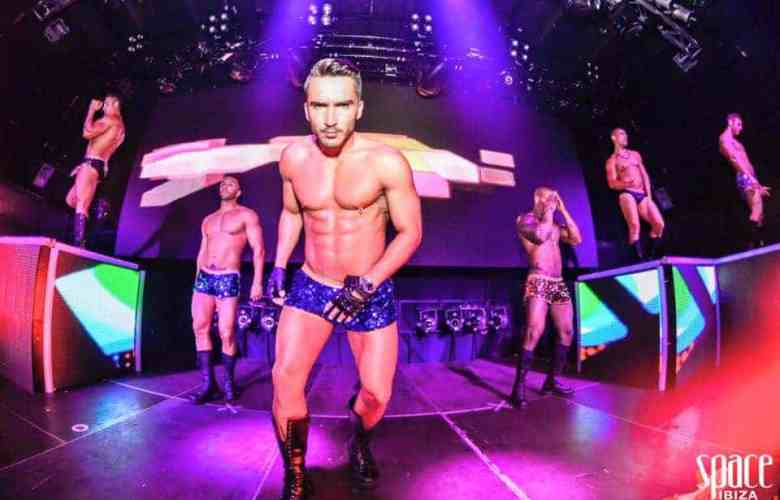 Win 2 All Access Passes to Ibiza Gay Pride from July 8th – 12th