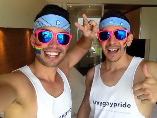Win $100 from Andrew Christian – Become an Ambassador Now!