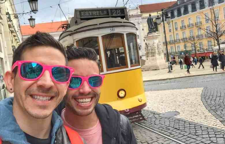 Gay Lisbon – the best gay hotels, bars, clubs & more